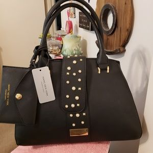 Marc New York Top Handle Handbag